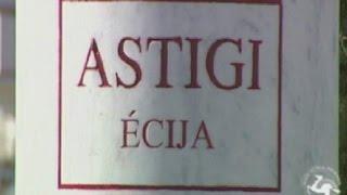 Écija, Colonia Augusta Firma Astigi