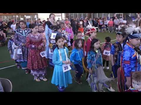 Childrens Powwow at Onondaga Nation