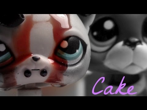 LPS~Cake MV (Halloween Special)
