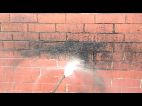 Brick Cleaning Chicago / Grease Removal Chicago