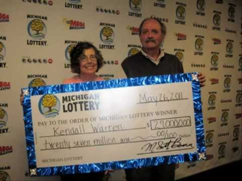 Lottery Tickets On Line