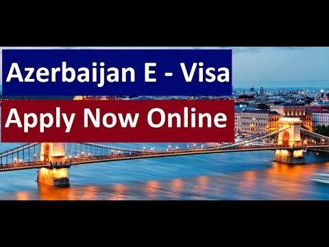 Azerbaijan e visa online without emmbasy ?
