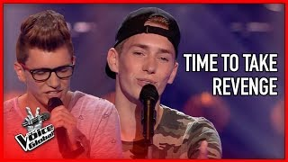 Will the coaches turn this time? | The Voice Global