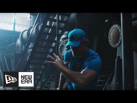 New Era x NFL 2017 Training Collection | New Era Cap