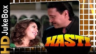 Hasti 1993 | Full Video Songs Jukebox | Jackie Shroff, Naseeruddin Shah, Nagma, Varsha Usgaonkar