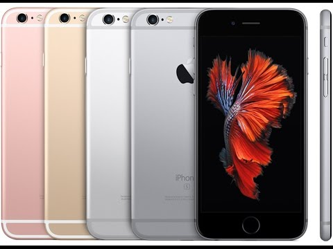 iPhone 6s Full Review( Should you Buy?)