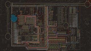 Factorio Tutorial - Alle Materialien aus einer Schmelze