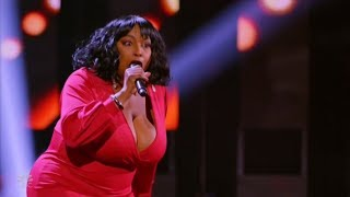 AMAZING 55 year old singer DELIVERS ★ AMERICA'S GOT TALENT 2019 ★ Judge Cuts 3