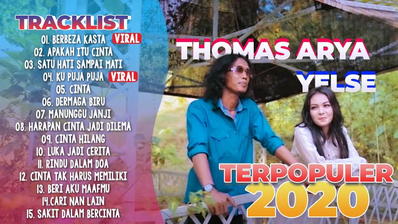 BERBEZA KASTA - THOMAS ARYA, IPANK, YELSE (FULL ALBUM TERBARU 2020]
