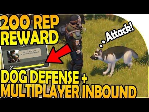 200 RAIDER REP REWARD + DOG DEFENSE + MULTIPLAYER INBOUND! - Last Day On Earth Survival 1.7.7 Update