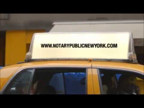 Best Notary Public License Class Exam Training, New York Counties, NY State & NYC