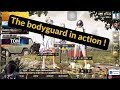 Draxx The Bodyguard Feat Biubiu Alice PUBG MOBILE