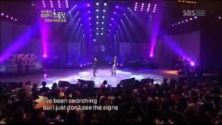 Way Back Into Love by Lee Min Jung & Jung Kyung Ho