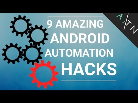 9 Automation HACKS for Android