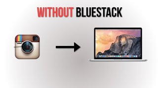 Best Way To Use Instagram on Computer - NO Bluestack