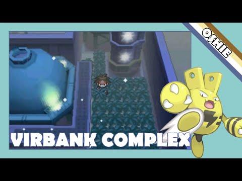 Live Virbank Complex Shiny Elekid + Evolution! - 8287 Pokémon Seen