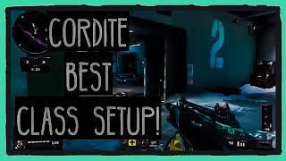 bo4 cordite class setup for headshots Videos - 9tube tv