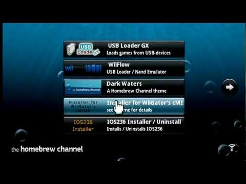 USB Loader GX 3.0: Installation on Any Wii System Step by Step.