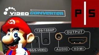 HDMI Atari 2600 Console! Forget The VCS! We Got The Retron 77