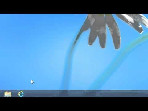 How to Uninstall Internet Explorer on Windows 8