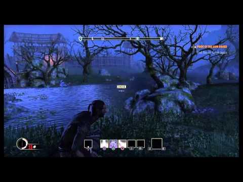 Eso online werewolf location