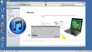 How To Transfer Itunes Library To A New Computer Free Easy