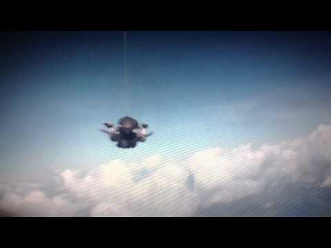 Rachel's Skydive 2013 Gananoque