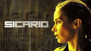 SICARIO   The Land of Wolves