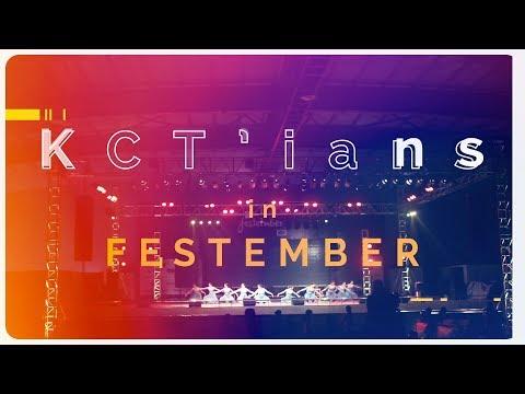 KCT @ Festember'16