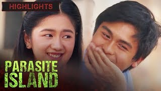 Lia and Miggy are happy for Melba and Gary | Parasite Island (With Eng Subs)