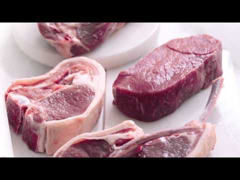 How red meat can help the diets of the middle aged & older