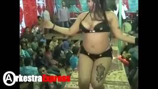 Boobs bouncing dance arkestra Mujra