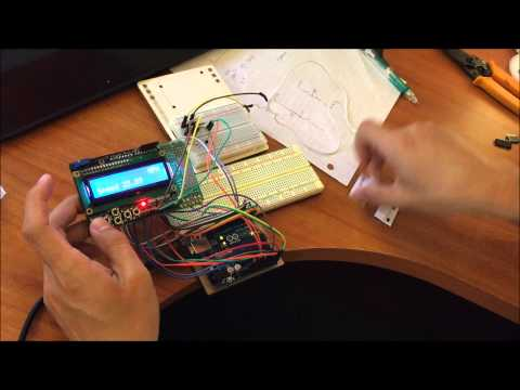 How to Use Reed Switch to Make Speedometer