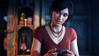 A BRAND NEW ADVENTURE   Uncharted: The Lost Legacy - Part 1