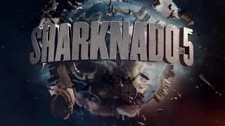Sharknado 5 | official trailer (2017)