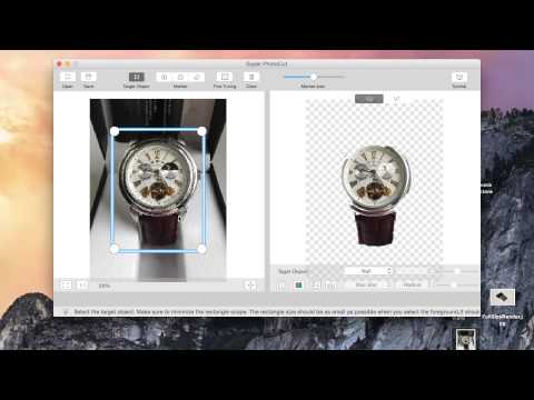Super PhotoCut for Mac Review