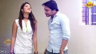 Jawani Chandrawal     Miss Ada  Sunil Hooda  2017 New Full DJ Song  Alka Films