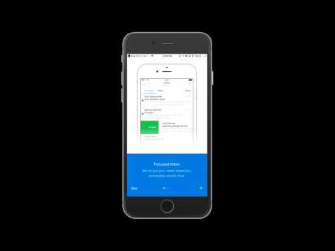 Office 365 Setup - iPhone (Outlook App)