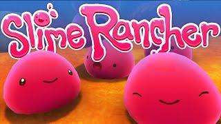 RAD SLIMES! - Slime Rancher Gameplay #4 | Sl1pg8r - PakVim