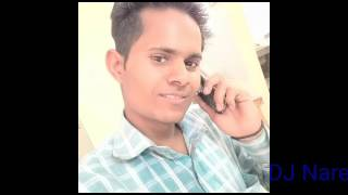 Ek ladki se bahut pyar karta Tha Ek gareeb ladka love story technical Hindi shayari DJ Naresh jatara