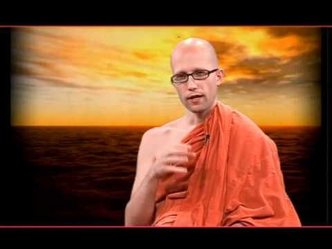 Practical Application of the Eightfold Noble Path (The Buddhist TV)