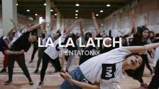 Lia Kim teaches choreography to La La Latch by Pentatonix  Learn from instructors of 1MILLION Dance Studio in YouTube!   1MILLION Dance TUTORIALS   YouTube Channel: https://goo.gl/A5ow6s   1MILLION Dance Studio  YouTube Channel:  https://www.youtube.com/1milliondancestudioasia  OFFICIAL WEBSITE: https://www.1milliondance.com  INSTAGRAM: https://instagram.com/1milliondance  FACEBOOK: https://www.facebook.com/1milliondancestudio   1MILLION Dance Studio & 1MILLION Dance Tutorials