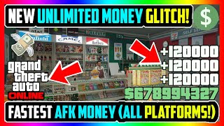 how to afk in gta online