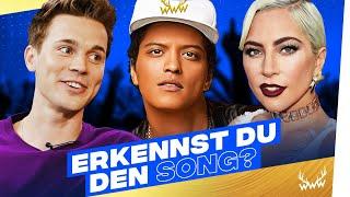 Erkennst DU den Song? (mit Felix Jaehn)