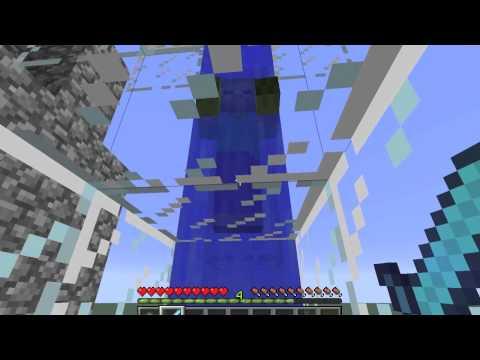Minecraft Mob Proof Doors (1.7.9)