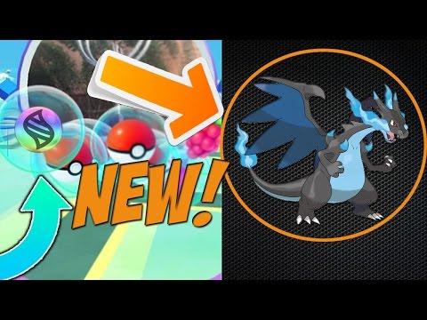 WHAT HAPPENS WHEN YOU MEGA STONE IN POKEMON GO?! MEGA STONE EVOLUTIONS IN POKEMON GO!