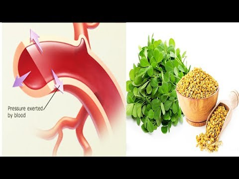 Home Remedies for High Blood Pressure That Really Works | Natural Remedies