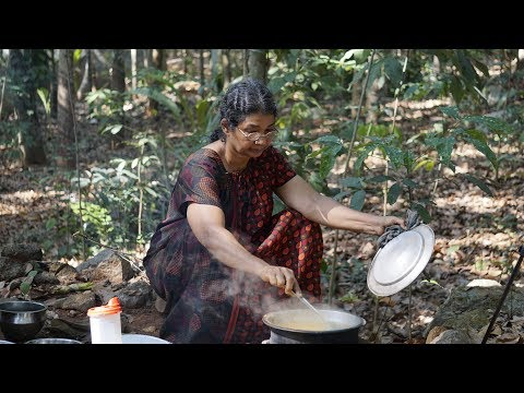 Village Style Sambar Recipe - How to make Sambar - Mom's Village Style recipe