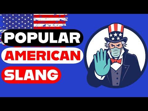 10 American Slang Words