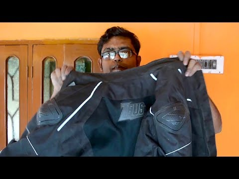 Wash riding jacket at home in 20 mins|hindi|missingears